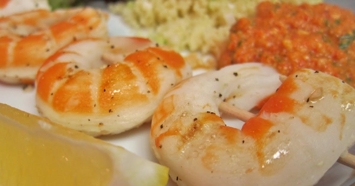 Sophie S Kitchen Shrimp