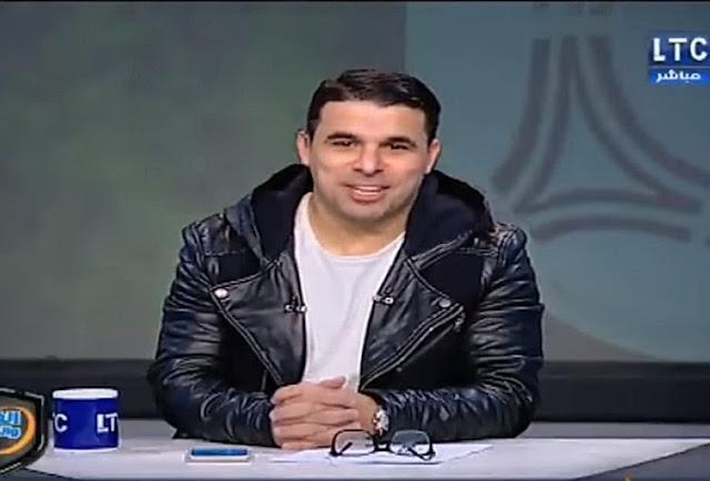 برنامج الغندور و الجمهور 30-1-2018 خالد الغندور حلقة كاملة