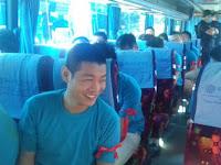 Penjahat Siber Cina Tersenyum Lebar Saat Dipulangkan, Dikasih AC dan Kursi Empuk