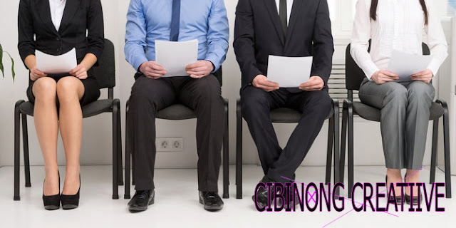 10 Penyebab Wawancara Kerja Gagal || 10 Causes of Failed Job Interview
