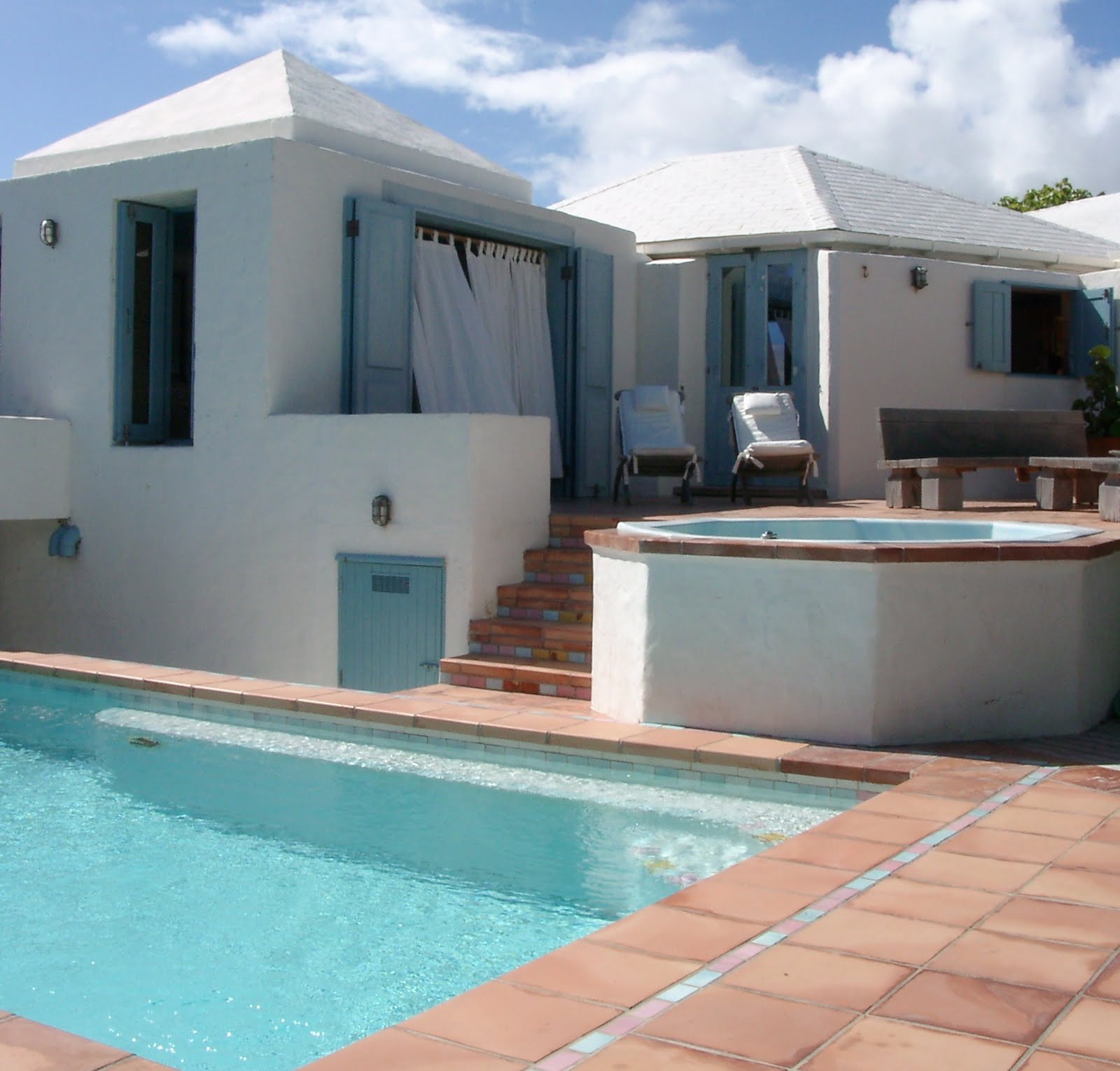 Real Estate Rental Companies: BARTHOME ST BARTS REAL ESTATE