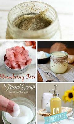 7 Resep Membuat Cream Pemutih Wajah yang Alami