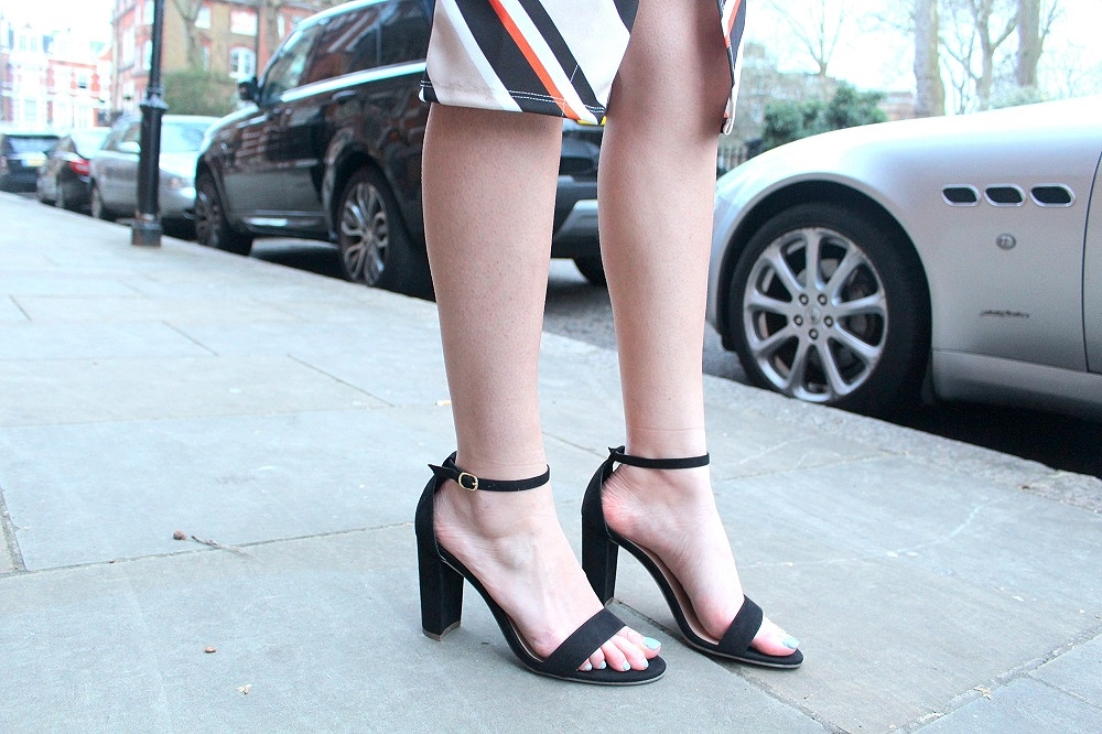 strappy black heels dorothy perkins