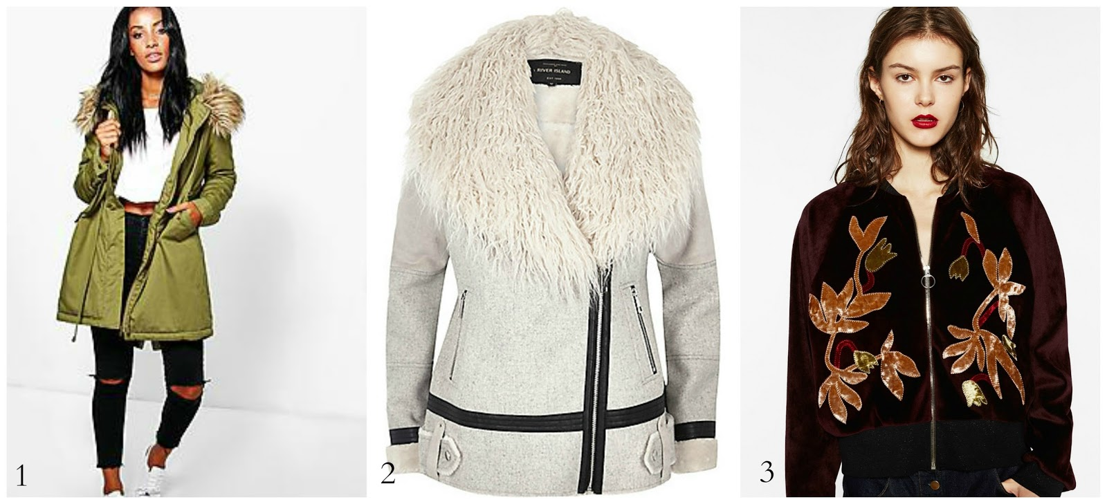 21 Winter Coats That Won't Break The Bank - 7