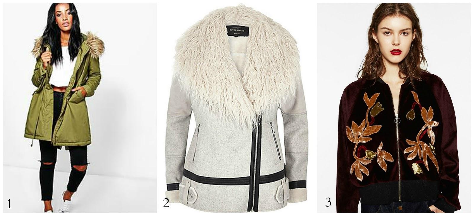 21 Winter Coats That Won't Break The Bank - 7