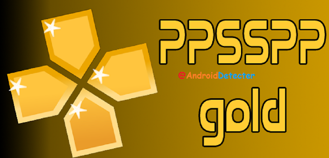 PPSSPP Gold - PSP Emulator v1.3.0.1 APK [Latest]