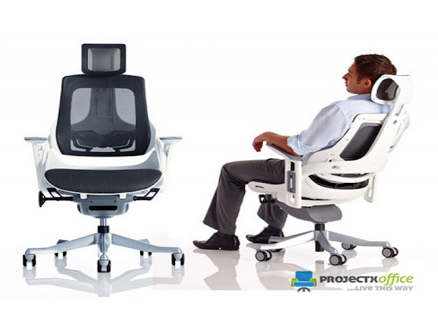 best buy ergonomic office chairs reviews UK