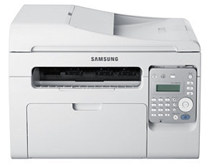 Samsung SCX-3405FW Download Printer Driver