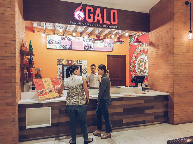 The Owners Of Mazza Shawarma Have Ventured Further And Introduced Mckinley Hill Crowd To Galo Their Take On Latin American Cuisine