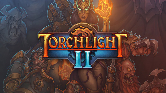 Torchlight II PC Game Download