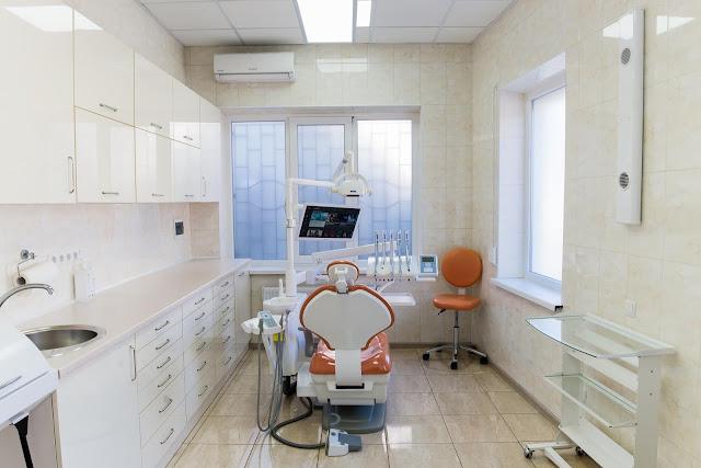 Чистка и отбеливание зубов в Одессе: какие бывают виды таких процедур