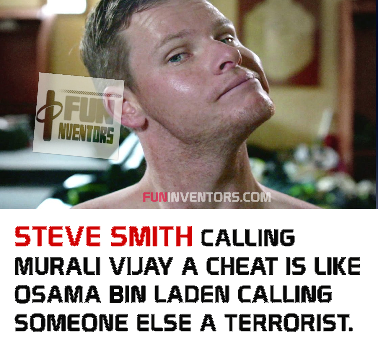 steve-smith-cheat-abuse-indian-player-murali-vijay