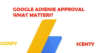 trick to get approval on google adsense