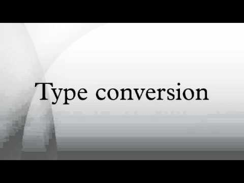 C Programming : Type casting in C introduction, examples