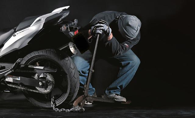 Σύλληψη 39χρονου στο Άργος για κλοπή μοτοσυκλέτας στο Ναύπλιο