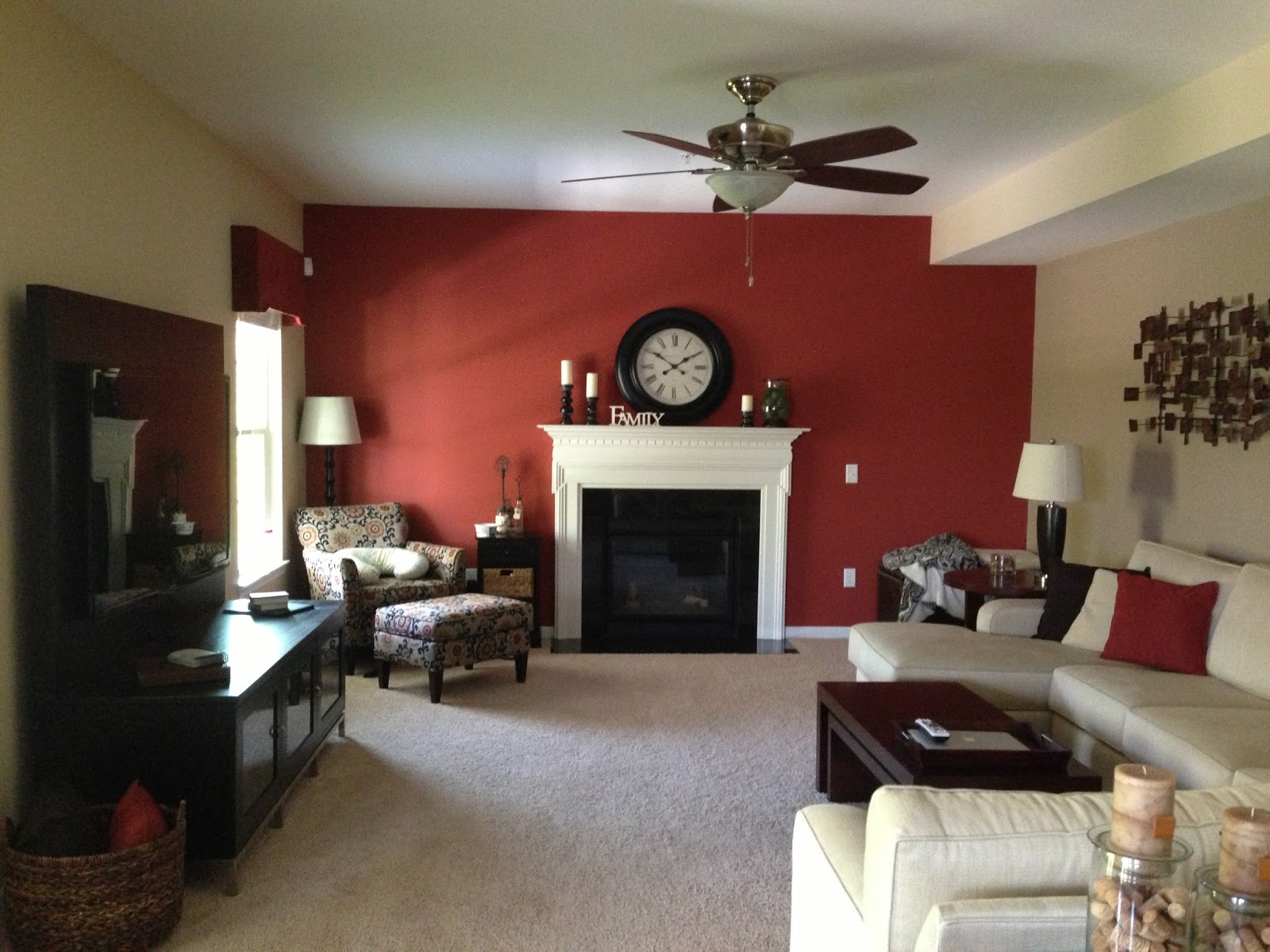 C.B.I.D. HOME DECOR and DESIGN: RENEW WITH COLOR