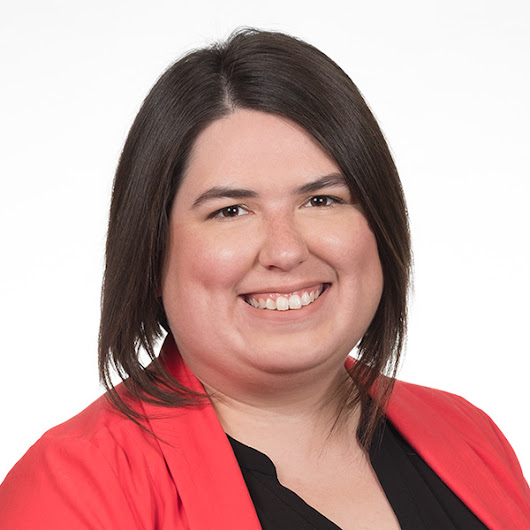 The New Voice of Toronto Centre - NDP candidate, Suze Morrison, elected to represent Toronto Centre