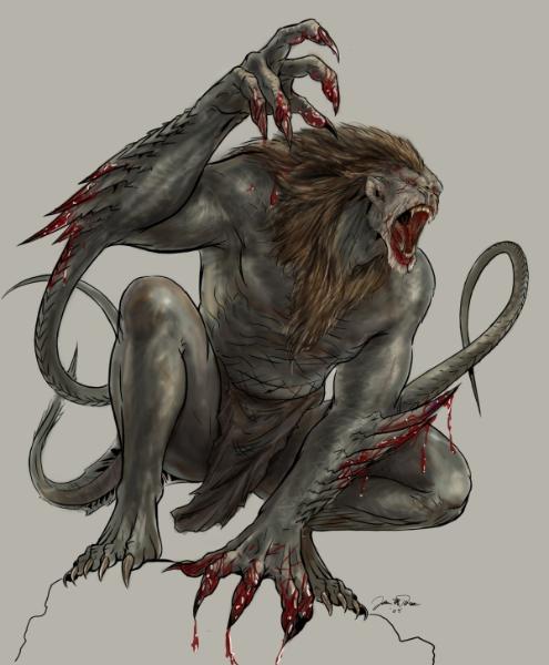 grendel beowulf