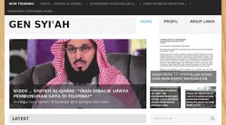 Situs yang Jelaskan Kesesatan Syiah Diblokir, Ada Apa dengan Pemerintah Sekarang?