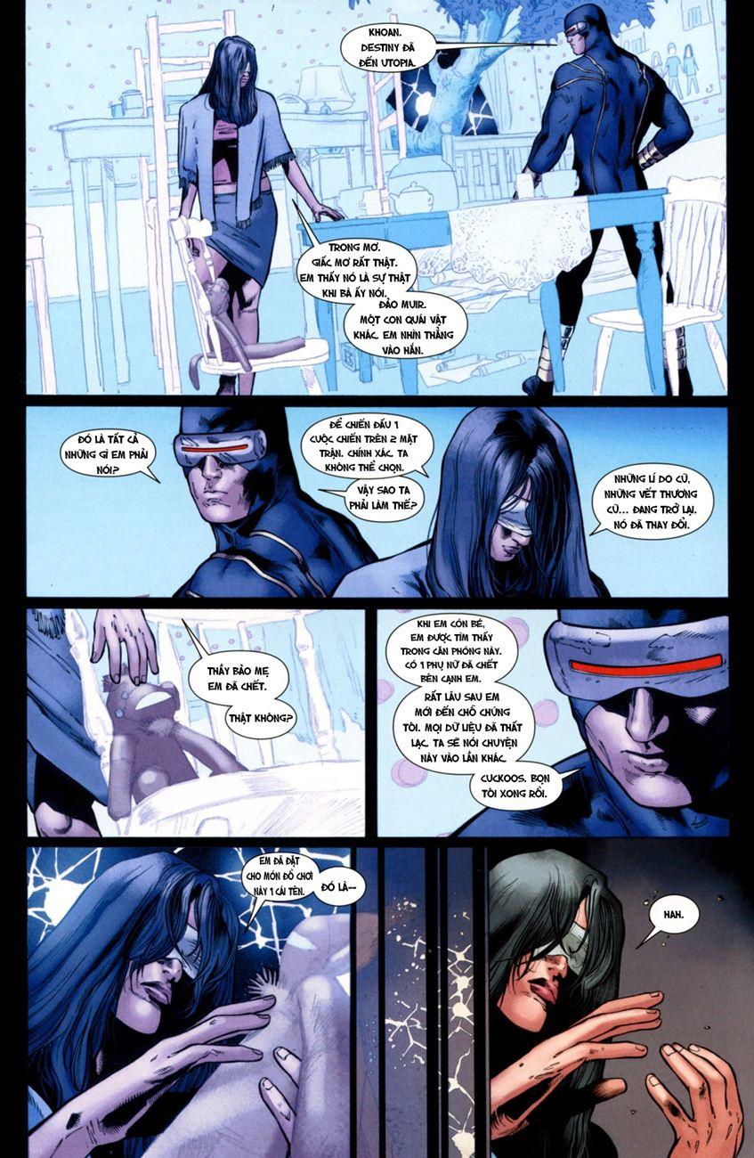 X-Men Necrosha chap 8 trang 8