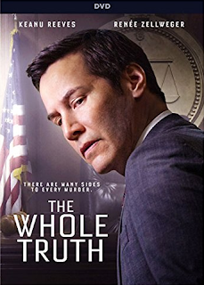 El Abogado del Mal/The Whole Truth [2016] [DVD5] [NTSC/R4]