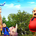 Motu Patlu: King Of Kings [HD](2016) Hindi Movie Download