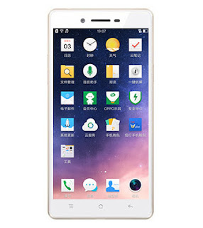 Oppo Neo 7 A1603 official Firmware File Free Download