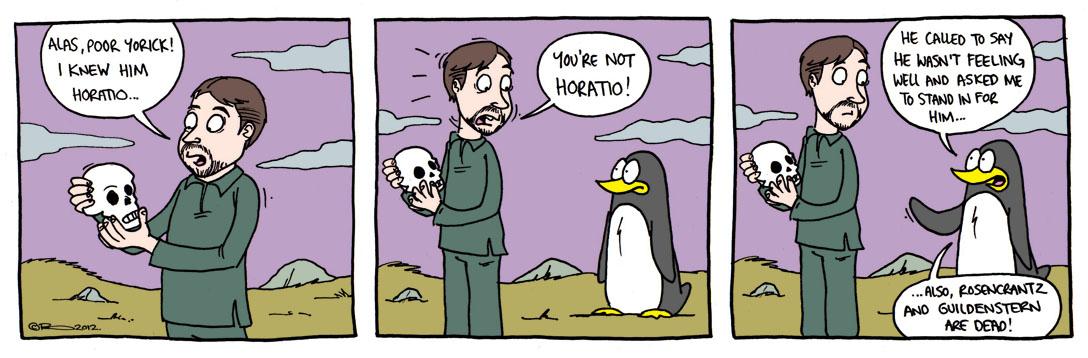comic macbeth shakespeare strip jpg 1200x900
