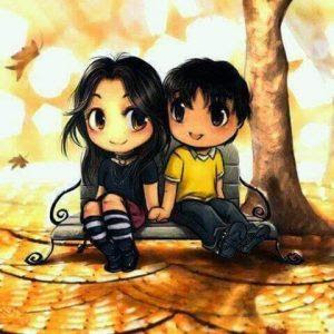 Love Couple DP