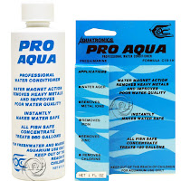 AAP Proaqua Aquarium Water Conditioner, Heavy metal remover