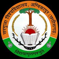 Image result for sarguja University, Ambikapur