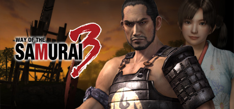 Way of the Samurai 3 PC Full ISO Descargar