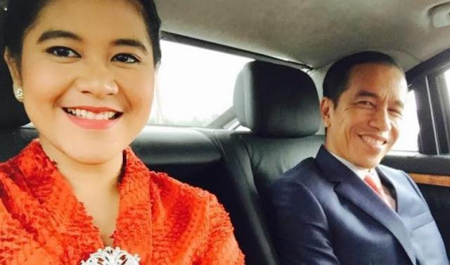 Jokowi Akui Agak Sedikit Repot Nikahkan Kahiyang Ayu, Kok Bisa?