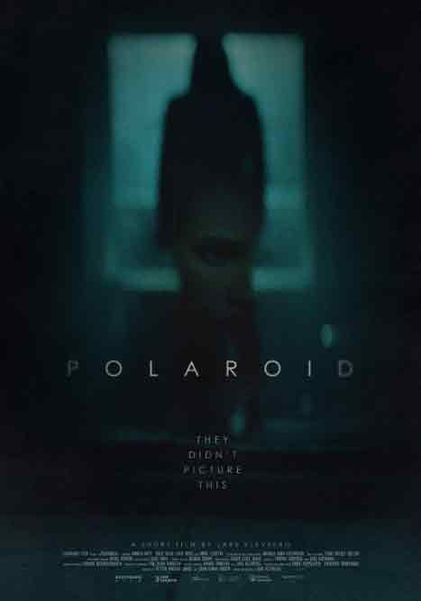 Sinopsis, Cerita & Review Film Polaroid (2017)