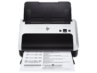 Descargar driver HP Scanjet Professional 3000 Windows, HP Scanjet Professional 3000 driver Mac