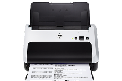 Download HP Scanjet Professional 3000 Drivers