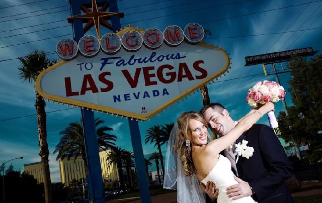 10 dicas para casar em Las Vegas
