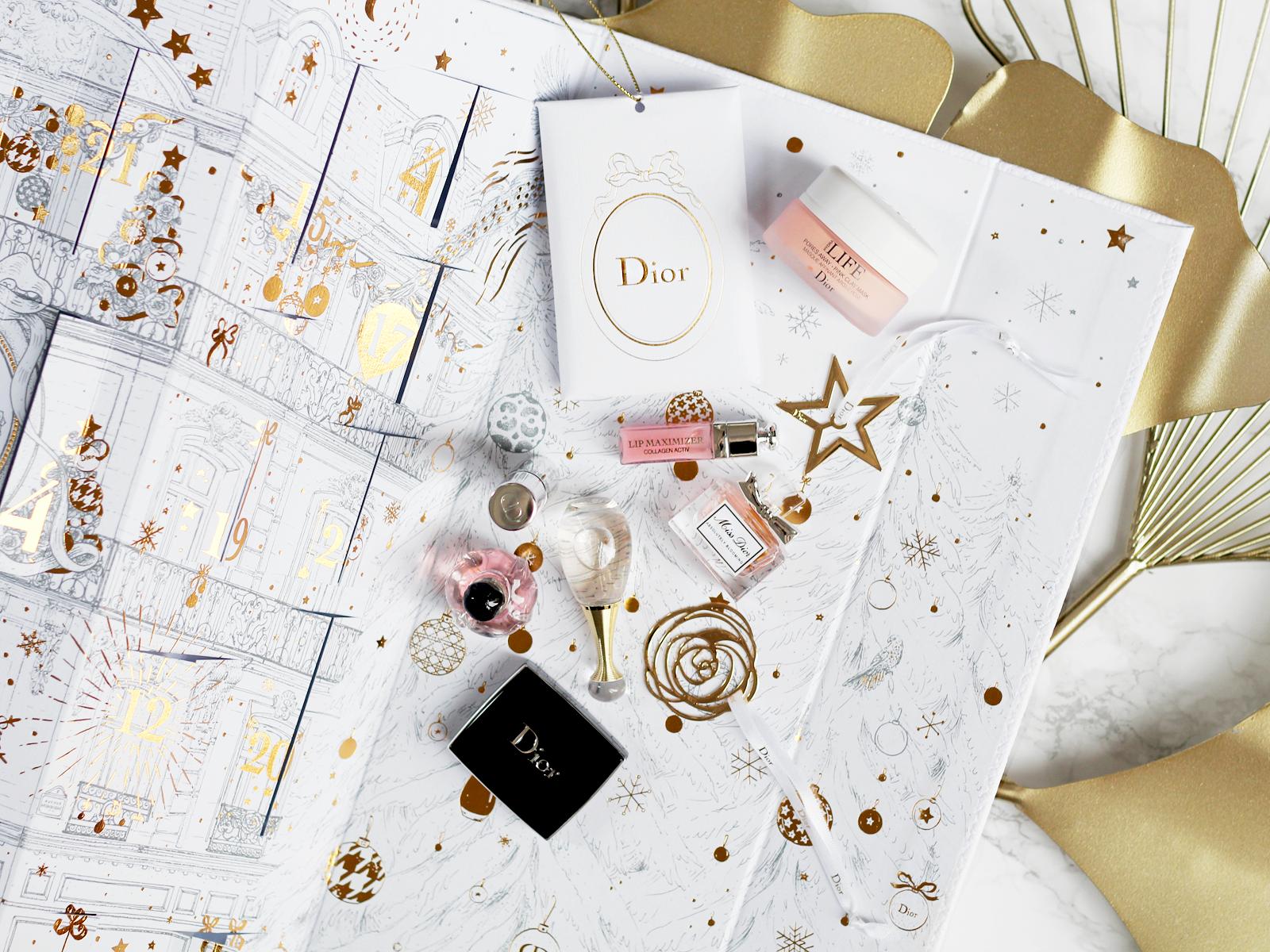 Calendrier Prix.Calendrier De L Avent Dior Entre Euphorie Et Deception