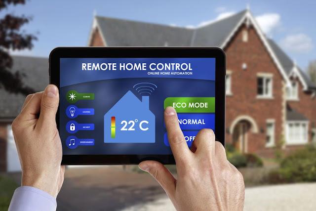 3 أجهزة ذكية و رخيصة لحماية منزلك وتحويله الى منزل ذكي Smart Home !