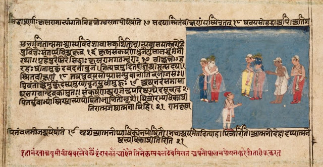 Hindu Puranas