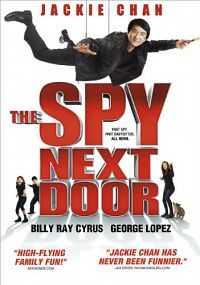 The Spy Next Door 2010 Dual Audio Hindi 480p BluRay 300mb