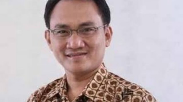 Jokowi Ungguli Prabowo di Survei LIPI, Andi Arief: Menarik untuk Menjadi Masukan