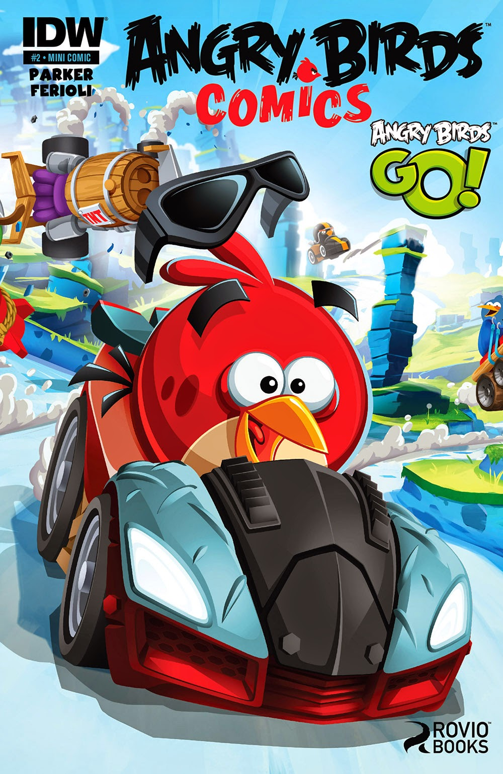 Angry Birds 2 Hack 2018 angry birds comics | viewcomic reading comics online for