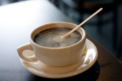Nambah pengetahuan tentang kopi yuk!, Yamada Kopi
