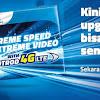 Cara Mengganti Kartu XL Jaringan 3G ke 4G LTE Yang Lebih Wussss...!!!