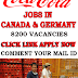 COCA COLA JOB OPPORTUNITIES