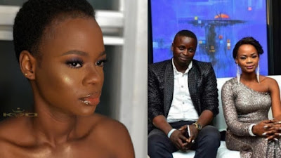 Olajumoke Orisaguna Confirms Divorce, Places Curse Of Misfortunes On Follower