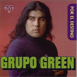 grupo green por el destino