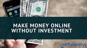 8 Legit Ways To Make Money Online Without Paying Anything in 2020