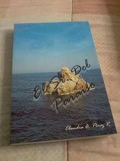 [SINOPSIS] El Sr. Del Paraíso - Claudia A. Perez.